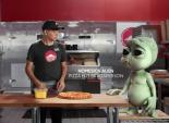 "Droga5 Deploys ""Bragspeople"" For Pizza Hut"