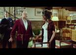 "adam&eveDDB, London, Rolls Out ""Britalia""For Harvey Nichols"