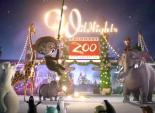 Ron Foth Advertising, Dreamlife Filmworks Light Up Columbus Zoo