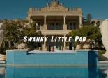 """Caviar's Los Perez Directs """"Sir Lucky""""Pants For Calif. Lottery, David&Goliath"""