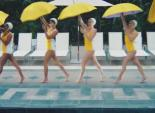 Director Petros Papahdjopolous In Sync With Swimmers, Ogilvy To Present Morton Salt For Pools