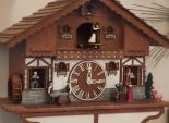 "Geico's ""Cuckoo Clock"""