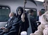 """Director David Shane, Something Different Take Monstrous """"Train""""Ride For Spectrum Cable"""