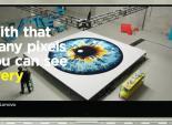 EP+Co., Director Reiff Team On Pixel Showcase For Lenovo YOGA 910 Notebook